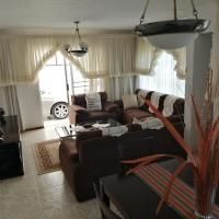 Amogelang's Guest House