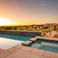 Chimayo House with Private Pool&Spa Near PS - Sleep 6