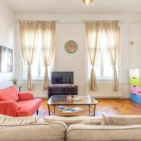 SPACIOUS SYNAGOGUE APARTMENT ( BEST LOCATION)