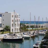 appartement a hammamet sud marina