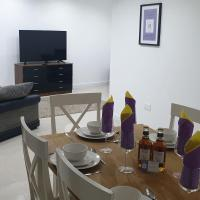 'A Touch Of Home' 3 Bed Cottage