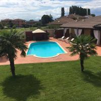 Villa Cometa - Living Fashion
