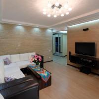 3 room apartment in the center of Tashkent