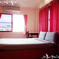 Duangthida-apartment