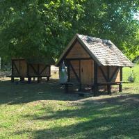 Mini-Camp SKELICA