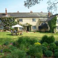 Beautiful Devon Farmhouse