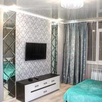 1 комнатная квартира 5000тг в сутки