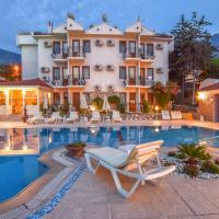 Olympos Hotel Adults Only