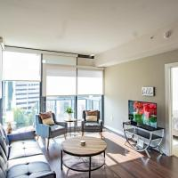 Atlanta Furnished Apartments - Great location in the Heart of the City