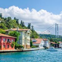 Natural Istanbul