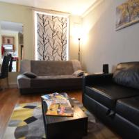Kings Cross Central London Apartment