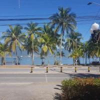 Flat Ilha Flat Hotel Ilhabela