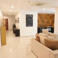 Platinum One at 1 Bagatalle Road, Unit 7E, Colombo 3