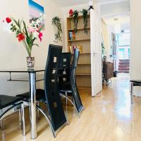 HOLLOWAY ROAD 4 BEDROOM HOUSE FOR 10 PP
