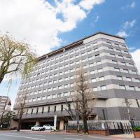 アークホテル熊本城前-ルートインホテルズ-