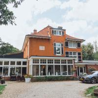 Charme Hotel Wildthout, hotel in Ommen