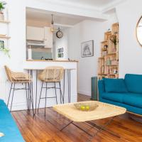 HostnFly apartments - Charming apartment near Montmartre