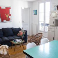 HostnFly apartments - Gorgeous apartment in the heart of Belleville