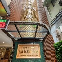 AHA Dai Nam Sai Gon Hotel