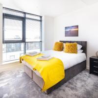 Week2Week Luxury Newcastle Penthouse