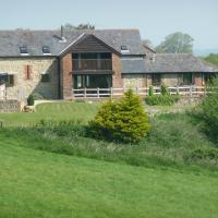 Great Coombe, Bookham Court