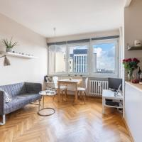 SleepWithUs Tamka 40 Apartment