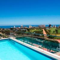 The Legacy Luxurious Apartment
