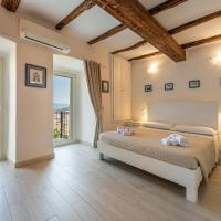 Karalis Relais: Private apartment with Jacuzzi