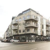 B2 Apartments by ylma