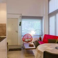 Bonito y estiloso loft en el Barrio de Salamanca