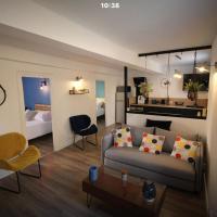 Appartement cosy dans le centre d Avignon