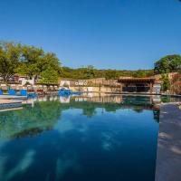 Luxury Flat + Pool + Gym