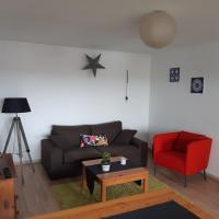 Appartement fonctionnel Cesson aux portes de Rennes