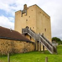Liberton Tower-Your Private Castle