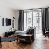 Wide and Bright two bedroom apartment