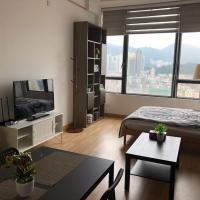 Deluxe Duplex Loft near Mongkok