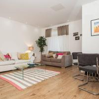 Fantastic Modern 1-Bedroom Flat in Lambeth