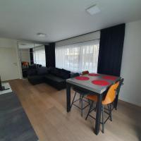 Zeebrugge appartement Noordhinderstraat