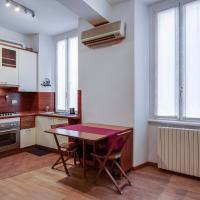 GuestHero - Spazioso appartamento a due passi da Pta Romana