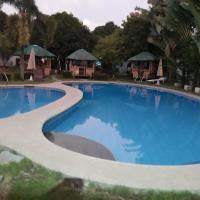 Shane Beach Resort