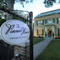 The Pinner House