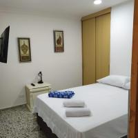 Hotel Rosales Real
