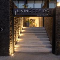 Living Céfiro by Stara