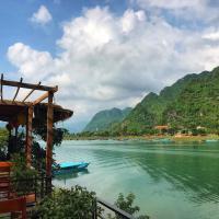 Phong Nha Coco Riverside