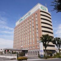 Hotel Route-Inn Suzuka