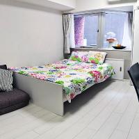 Studio Vacation Apartment in Royal Akasaka K-RAB17