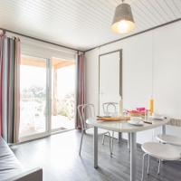 Appartements & Chalets Le Parc Des Chenes by Popinns