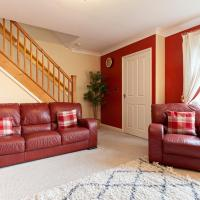 Irlam's Home From Home-Big 3 Bed