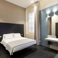 Salina Luxury Suites