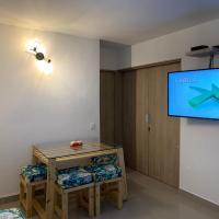 Cómodo Apartamento en Cartagena